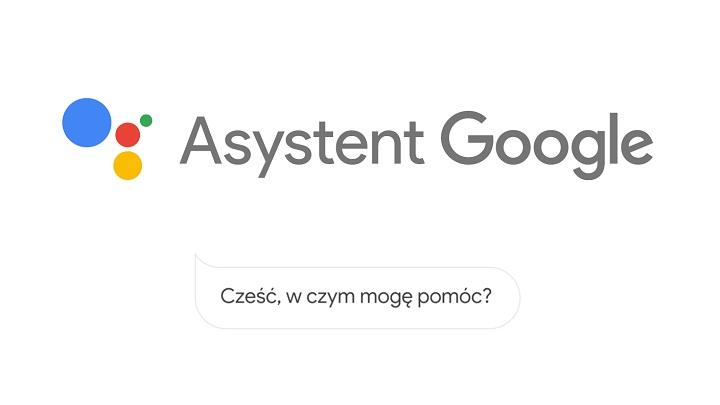 Poznaj swojego Asystenta Google